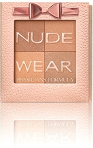 Physicians Formula Nude Wear Glowing Nude Bronzer Bronzer