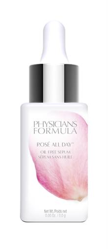 Physicians Formula Rosé All Day Oil-free Serum Rosé