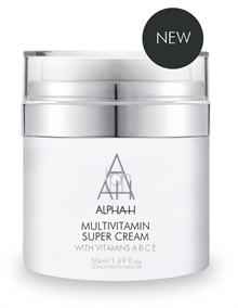 Alpha-H Multivitamin Super Cream 50 ml