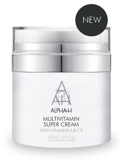 Image of   Alpha-H MULTIVITAMIN SUPER CREAM 50 ml