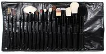 Morphe 18 PIECE PROFESSIONAL BRUSH SET - 684