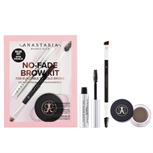 Anastasia Beverly Hills No-Fade Brow Kit - Taupe