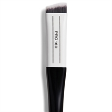 Makeup Revolution Pro 160 Angled Flat Brush