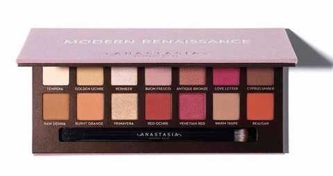 Image of   Anastasia Beverly Hills Modern Renaissance Eye Shadow Palette