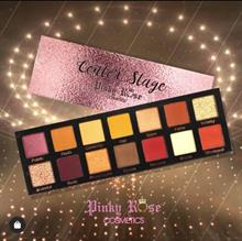 Pinky Rose Cosmetics CENTER STAGE EYE SHADOW PALETTE