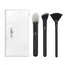 MODA Brushes - Pro 4PC Finishing Kit