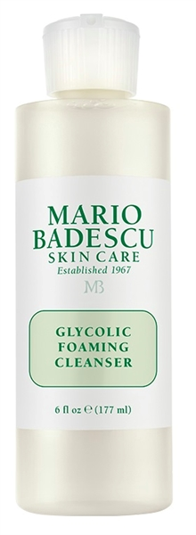 Mario Badescu - Glycolic Foaming Cleanser 177 ml
