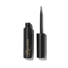 Lilly Lashes Brush-On Lash Adhesive - Black