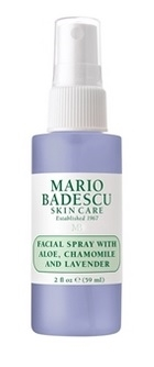 Mario Badescu - Facial Spray with Aloe, Chamomile and Lavender 59 ml
