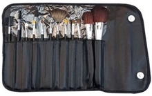 Morphe 12 PIECE SABLE SET 600