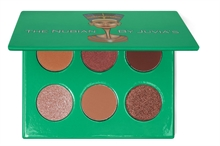 Juvia's Place Mini Nubian Eyeshadow Palette