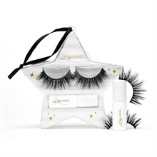 Lilly Lashes 3D Mink - Miami Kit