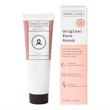 Frank Body Original Face Scrub 125ml