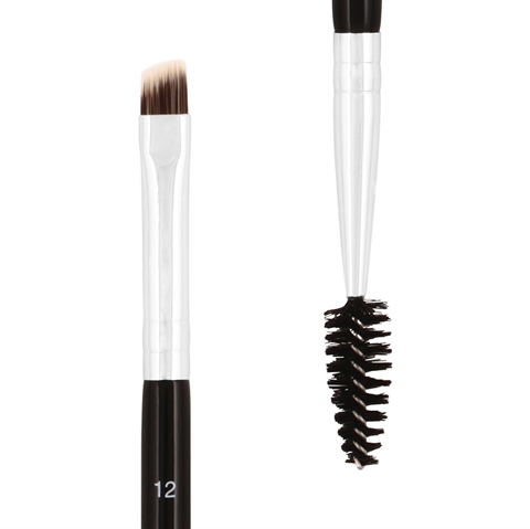 Anastasia Beverly Hills Brush 12 - Dual-Ended Firm Angled Brush