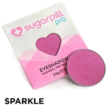 Sugarpill Cosmetics - Pressed Eyeshadow Hotsy Totsy