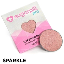 Sugarpill Cosmetics - Pressed Eyeshadow Kitten Parade