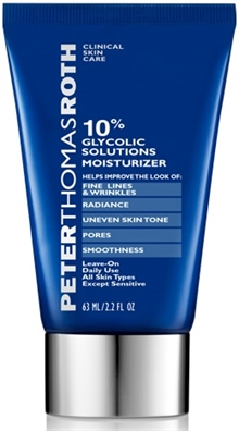 Peter Thomas Roth 10% Glycolic Solutions Moisturizer 63 ml