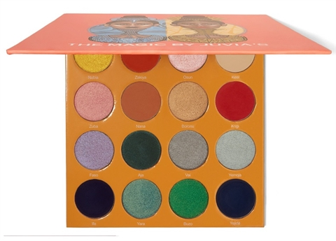 Image of   Juvia's Place The Magic Palette - Large