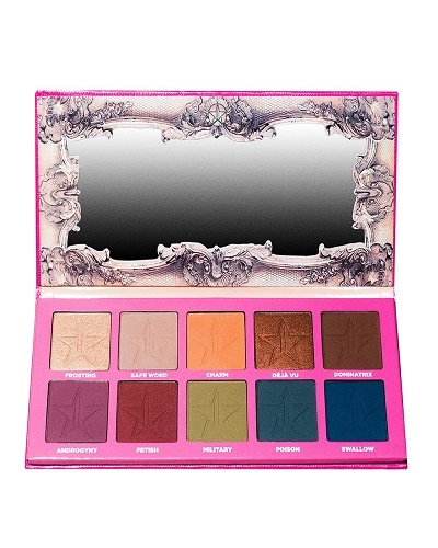 Image of   Jeffree Star Cosmetics Androgyny Eyeshadow Palette