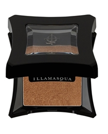 Illamasqua Powder Eye Shadow in Bronx