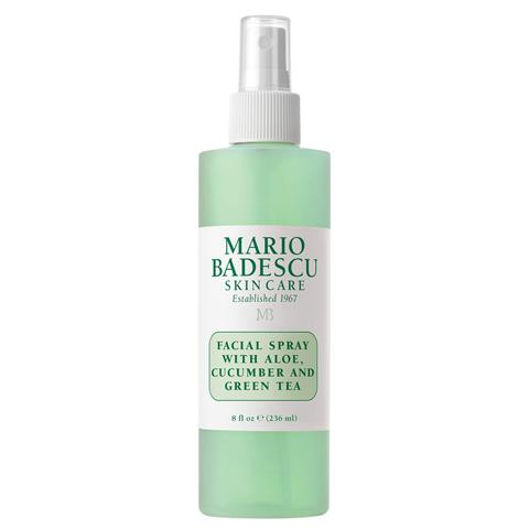 Mario Badescu - Facial Spray with Aloe, Cucumber and Green Tea 236 ml