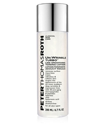 Peter Thomas Roth Un-Wrinkle Turbo Toning Lotion 250 ml