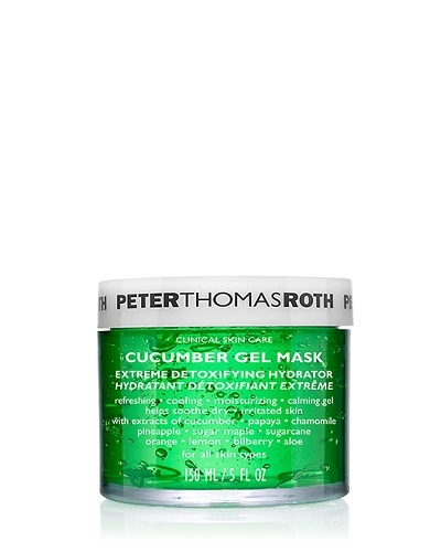 Image of   Peter Thomas Roth Cucumber Detox Mask 150 ml