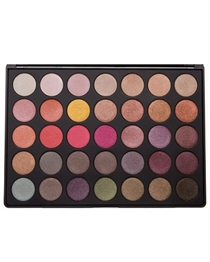 Morphe 35E - ITS BLING EYE SHADOW PALETTE