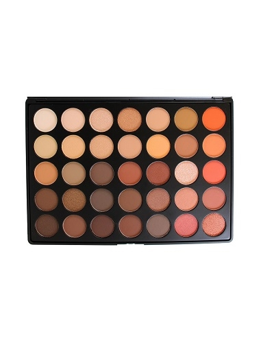 Morphe 35O NATURE GLOW EYESHADOW