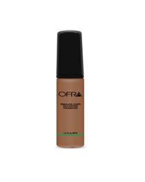 OFRA Cosmetics - Absolute Cover Silk Foundation 05