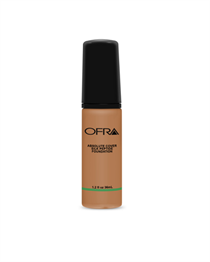 OFRA Cosmetics - Absolute Cover Silk Foundation 03