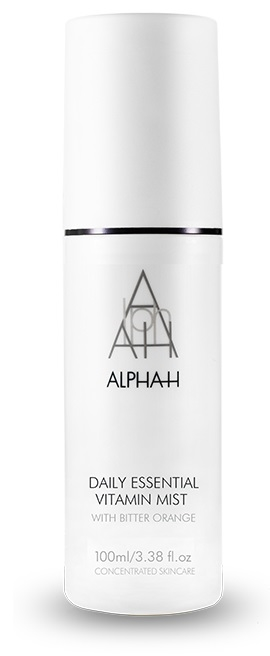 Image of   Alpha-H Daily Essential Vitamin Mist 100ml