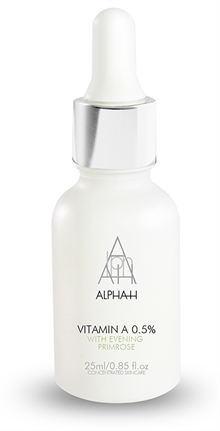 Alpha-H Vitamin A 0.5% Serum 25ml