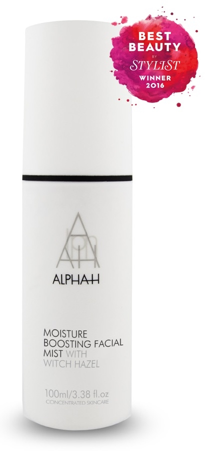 Image of   Alpha-H Moisture Boosting Facial Mist 100ml