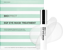 Bioeffect EGF Eye Mask Treatment 3 ml