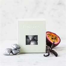Drops by Samira - TENDER - Passion fruit with a touch of Vanilla