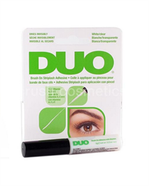 DUO BRUSH ON Vippelim