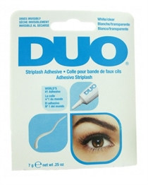 DUO - CLEAR