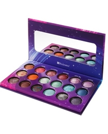 BH Cosmetics - Galaxy Chic Baked Eyeshadow Palette