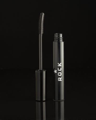 ROCK Mascara Curl og Defining - Deep Brown
