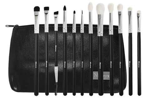 Image of   Morphe 12 PIECE EYE-CREDIBLE SET