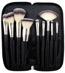 Morphe  9 PIECE DELUXE VEGAN SET 502