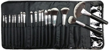 Morphe 18 PIECE VEGAN BRUSH SET 606