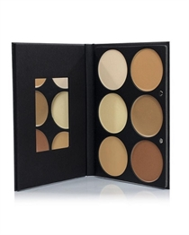 OFRA Cosmetics - Contouring Highlighting Cream Palette