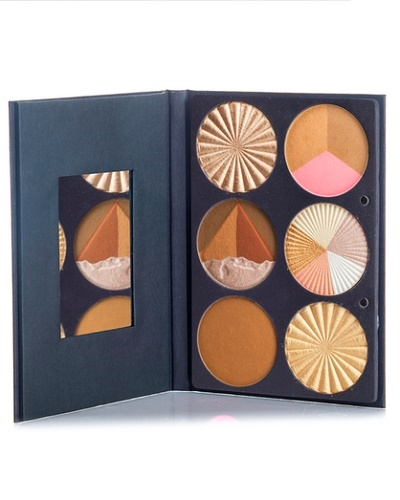 Image of   OFRA Cosmetics - Makeup Palette - On The Glow