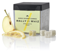 Wally and Whiz Æble med Yuzu - 150g