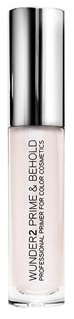 Wunder2  PRIME & BEHOLD Professional Primer for Color Cosmetics