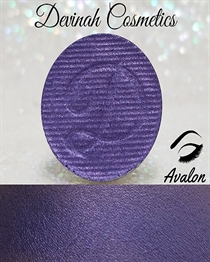 Devinah Cosmetics - AVALON Pressed Pigment