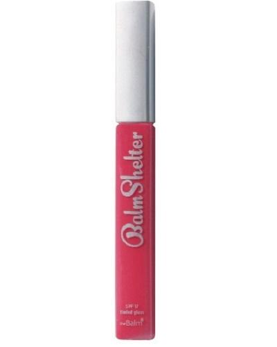 Image of   The Balm BalmShelter Lip Gloss Daddy's Girl