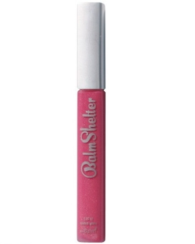 Image of   The Balm BalmShelter Lip Gloss Girl Next Door